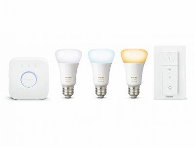 Philips 67334500 Hue White Ambiance E27 (starter kit)