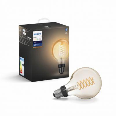Philips 68888200 Hue White Filament 7W E27 G93