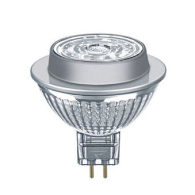 Osram 4058075095120 Parathom MR16 DIM 7,8-50W GU5.3 Warm wit 36°
