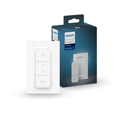Philips 8719514274617 Hue DIM Switch (nieuw model)
