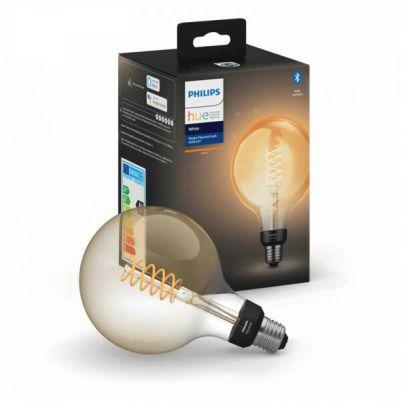 Philips 8719514279131 Hue White Filament 7W E27 G125