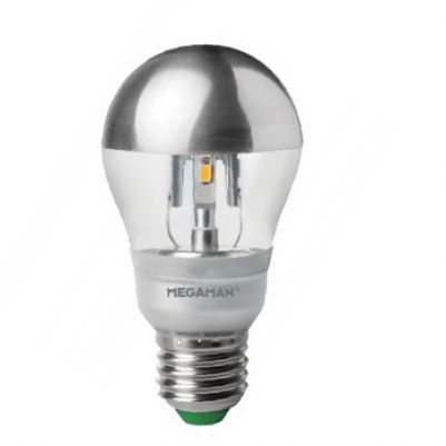 Megaman MM04753 LED Classic A55 5-40W E27 Warm wit Kopspiegel