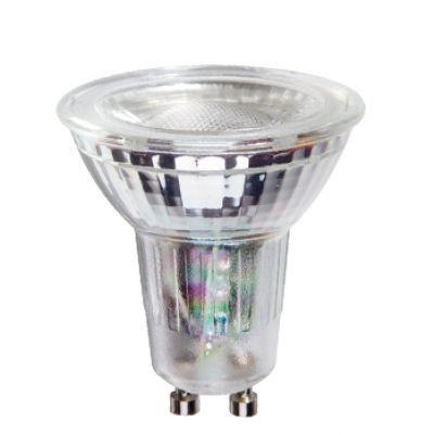 Megaman MM08111 Reflector PAR16 LED 5,5-50W GU10 Warm wit 36°