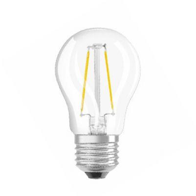 Osram 4052899961838 Parathom Retrofit Classic P 2,5-25W E27 Warm wit