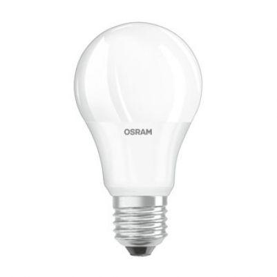 Osram 4058075303485 Parathom Daylight Sensor Classic A 9-60W E27 Warm wit
