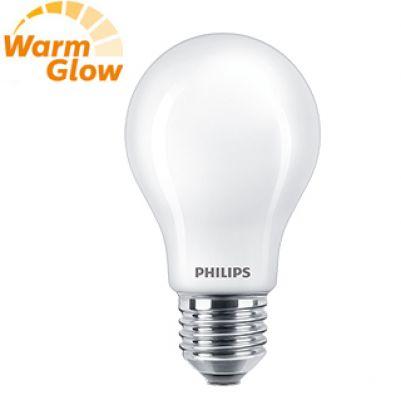 Philips 8718699780074 LED Classic A60 5-40W E27 Warmglow