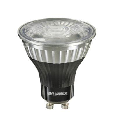 Sylvania 0027932 RefLED Superia ES50 V3 Dim 5,5-50W GU10 Warm wit 40°