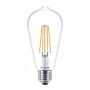 Philips 8718699763053 LED Classic ND ST64 7-60W E27 Warm wit