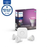 Philips 62927400 Hue White and Color Ambiance GU10 (starter kit)