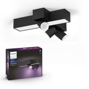 Philips 5060830P7 Hue Centris Spotlamp Zwart 3-lichts