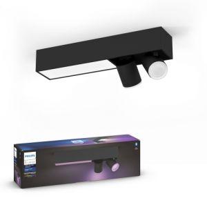 Philips 5061030P7 Hue Centris Spotlamp Zwart 2-lichts