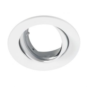 Lumiance 3083500 Inset trend 75 Swing Wit (GU10)