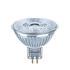 Osram 4058075094871 Parathom MR16 DIM 3,4-20W GU5.3 Warm wit 36°