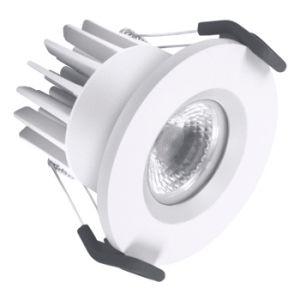 Ledvance by Osram 4058075127333 Spot LED Fireproof IP65 7W Wit 38°