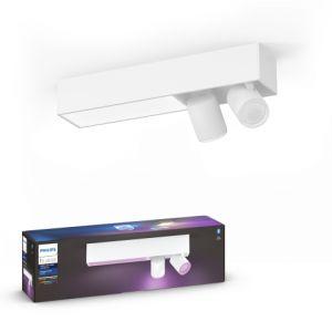 Philips 5061031P7 Hue Centris Spotlamp Wit 2-lichts