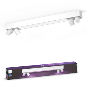 Philips 5060731P7 Hue Centris Spotlamp Wit 4-lichts
