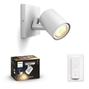 Philips 5309031P6 Hue Runner Spot White Ambiance Wit inclusief DIM Switch