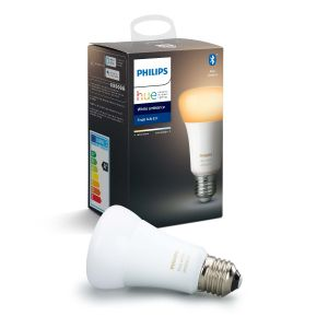 Philips 67314700 Hue White Ambiance 9W E27 (single pack)
