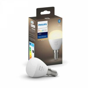 Philips 8719514266889 Hue White E14 Kogellamp (single pack)