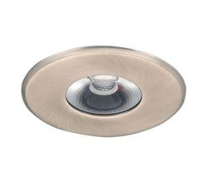 Philips 38288999 CoreLine Recessed Spot Aluminium mat 8-50W Wit 32° (vast)