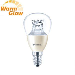 Philips 58067700 Master LEDluster 8-60W E14 DimTone