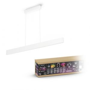 Philips 40903/31/P9 Hue Ensis Hanglamp White and Color Wit