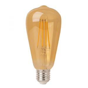 Megaman MM09972 Filament ST58 1,9-60W E27 Flame
