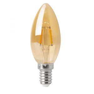 Megaman MM10022 Filament Candle 1,2-25W E14 Flame