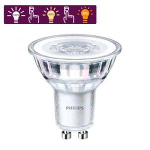 Philips 8718699773632 LED SceneSwitch 5-50W GU10 Warm wit