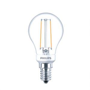 Philips 70986300 Classic LEDLuster D 2,7-25W E14 Warm wit