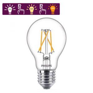 Philips 8718699772130 LED SceneSwitch 7,5-60W E27 Warm wit